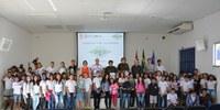 Palestra: Apreensão de Animais Silvestres