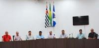 Prefeito de Yby Yau (Paraguai) visita Álvares Machado